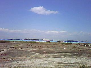 技術者の英知 仙台市南蒲生浄化センター