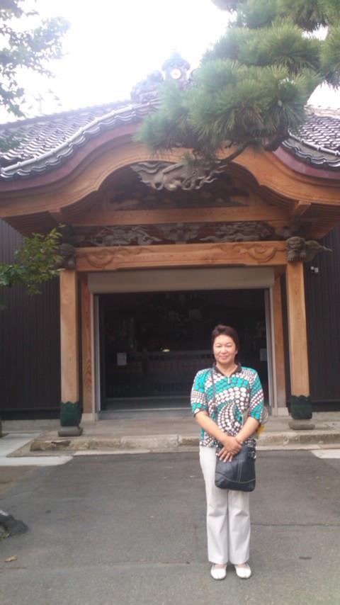 再び新潟、長岡へ