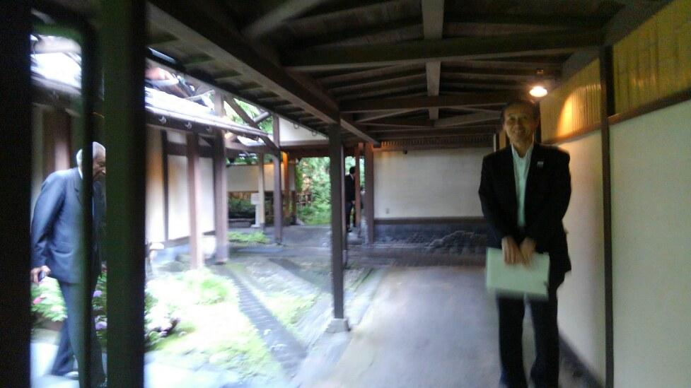 湯布院のレジェンド、溝口薫平さんと中谷健太郎さんに会う!